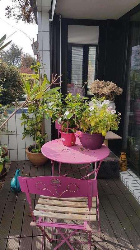 Sale apartment Enghien-les-bains 410000€ - Picture 1