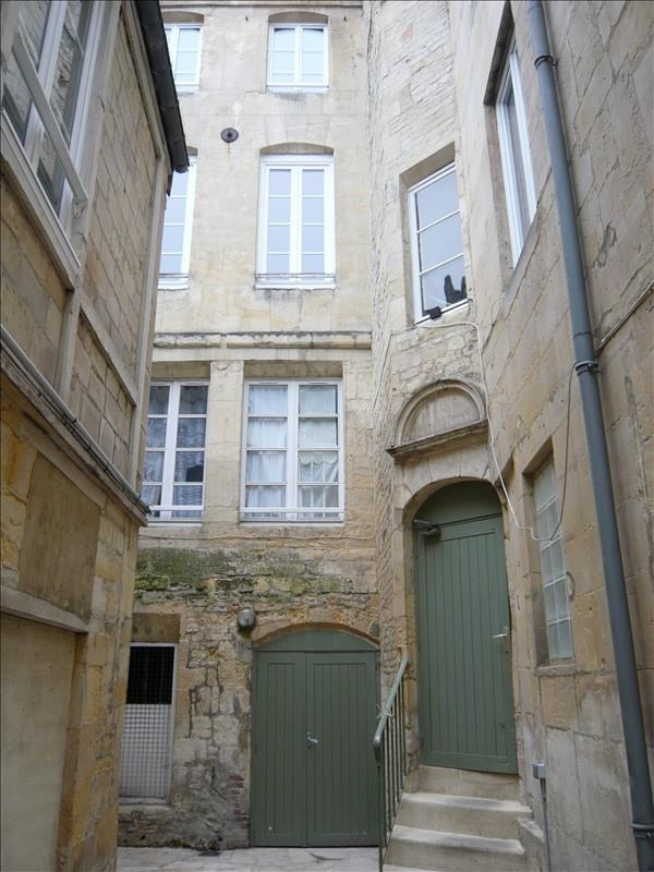 Rental apartment Caen 642€ CC - Picture 4
