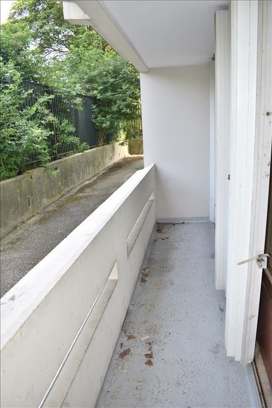 Vente appartement Bagnolet 190000€ - Photo 3