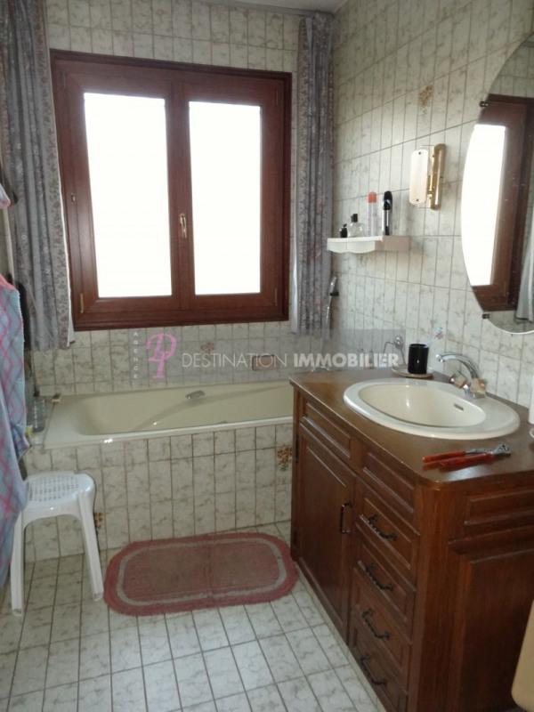 Sale house / villa Choisy 493000€ - Picture 6