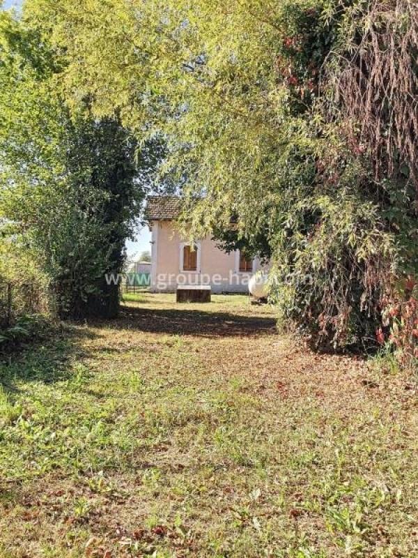 Vente maison / villa Fitilieu 56000€ - Photo 1