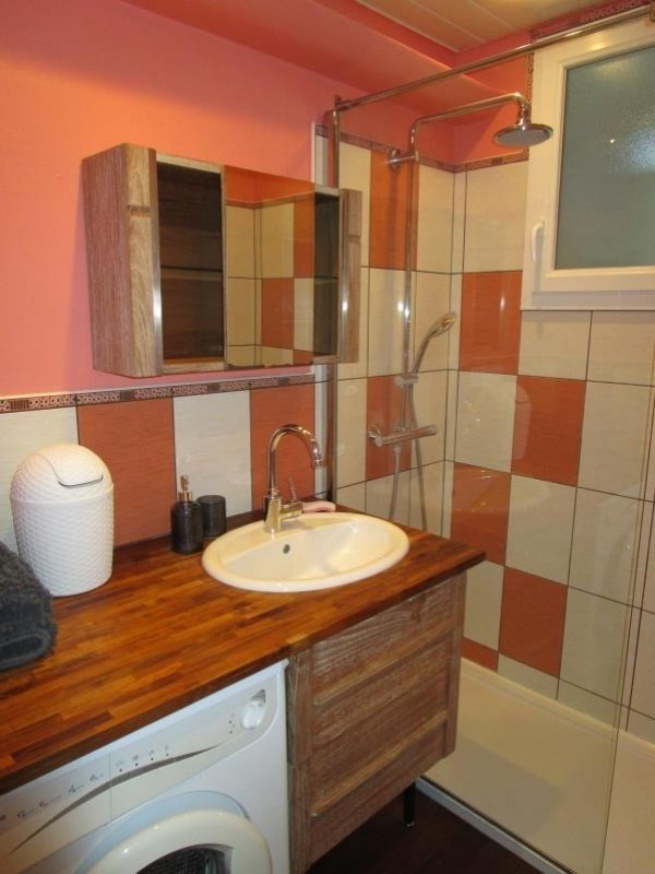 Location appartement Caen 400€ CC - Photo 5