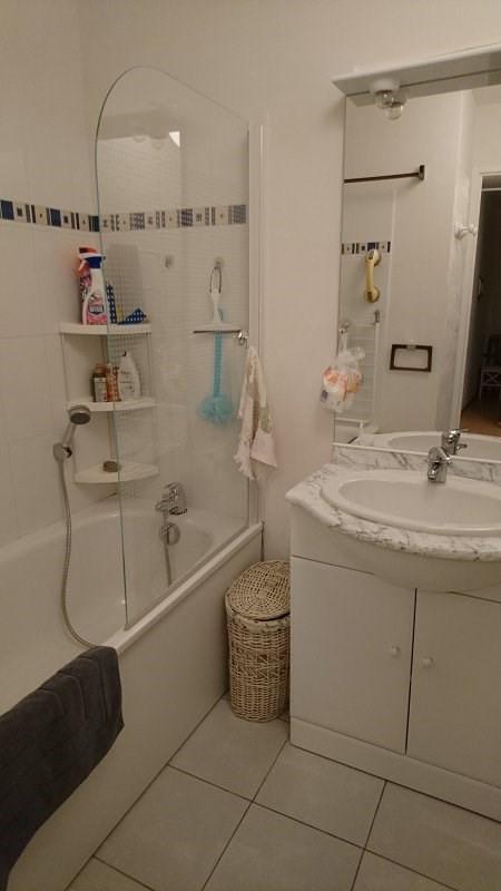 Verkoop  appartement Le treport 99000€ - Foto 3