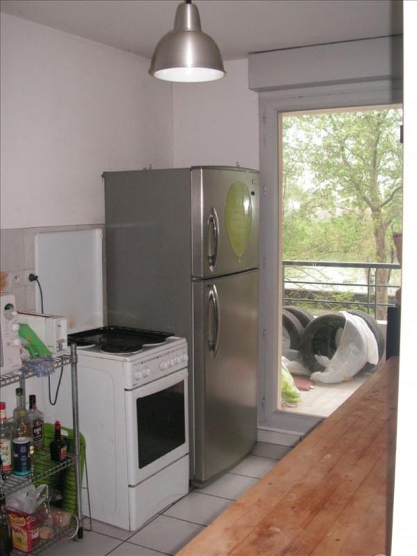 Rental apartment Toulouse 985€ CC - Picture 2