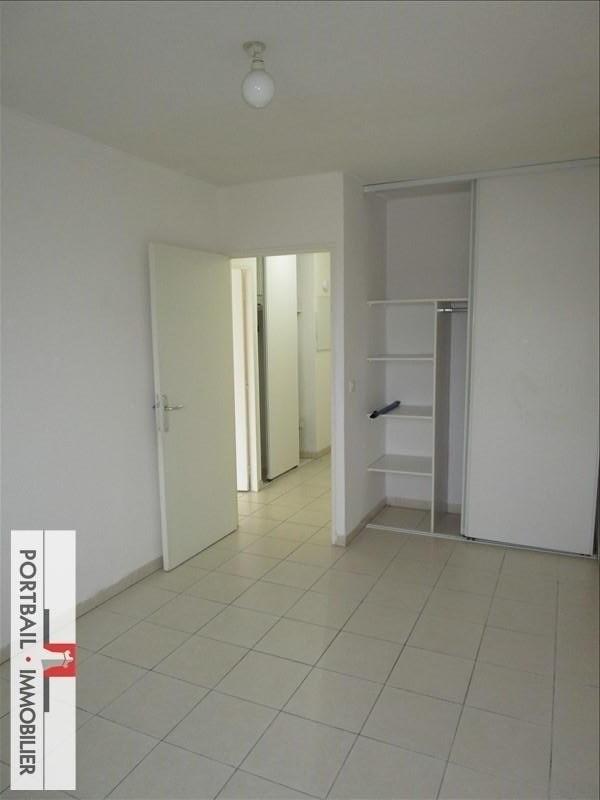 Vente appartement Blaye 50000€ - Photo 4