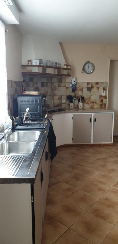 Rental house / villa Macqueville 570€ CC - Picture 11