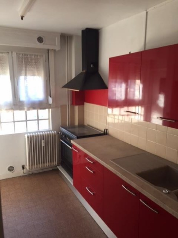 Vente appartement Dunkerque 77 000€ - Photo 2