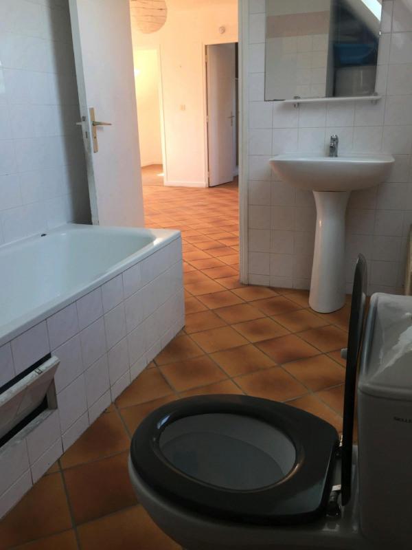 Rental apartment Morangles 626€ CC - Picture 4