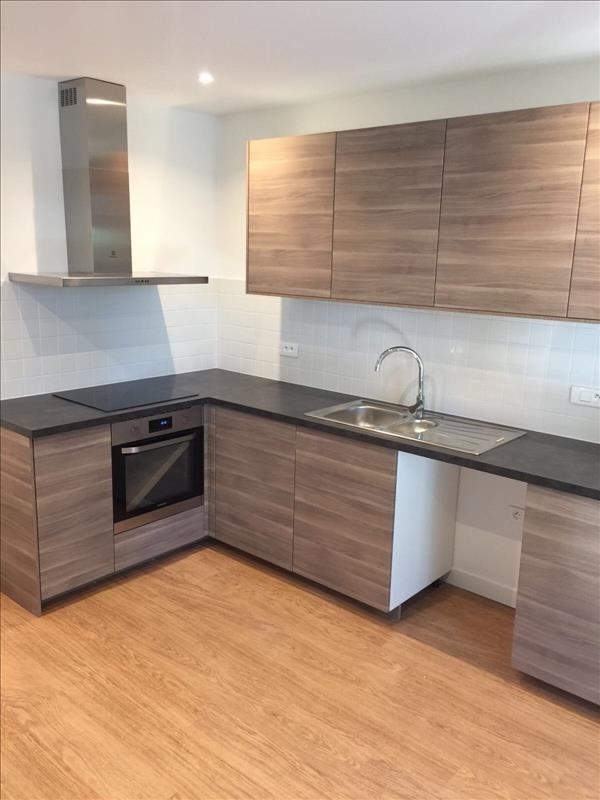 Rental apartment Garches 1950€ CC - Picture 3