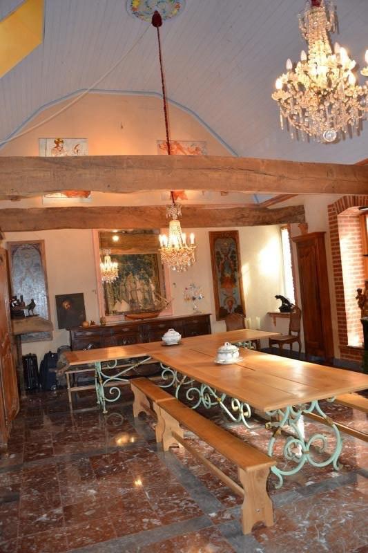 Vente maison / villa Siarrouy 289000€ - Photo 3