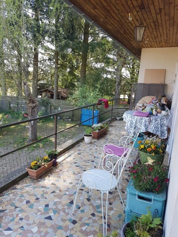 Vente maison / villa St jean de niost 349000€ - Photo 7