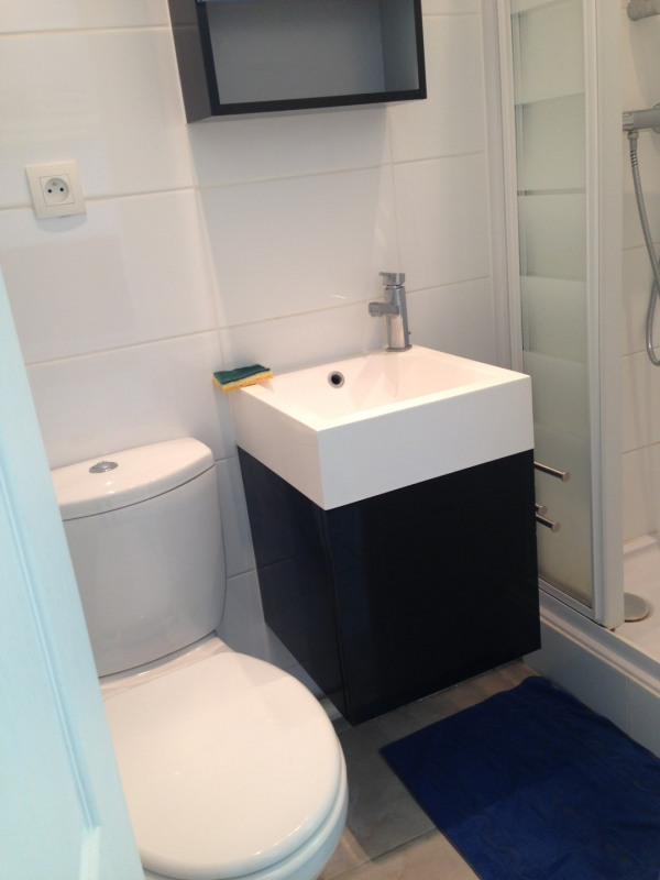 Location appartement Colombes 590€ CC - Photo 4
