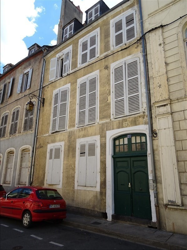 Sale building Moulins 238 000€ - Picture 1