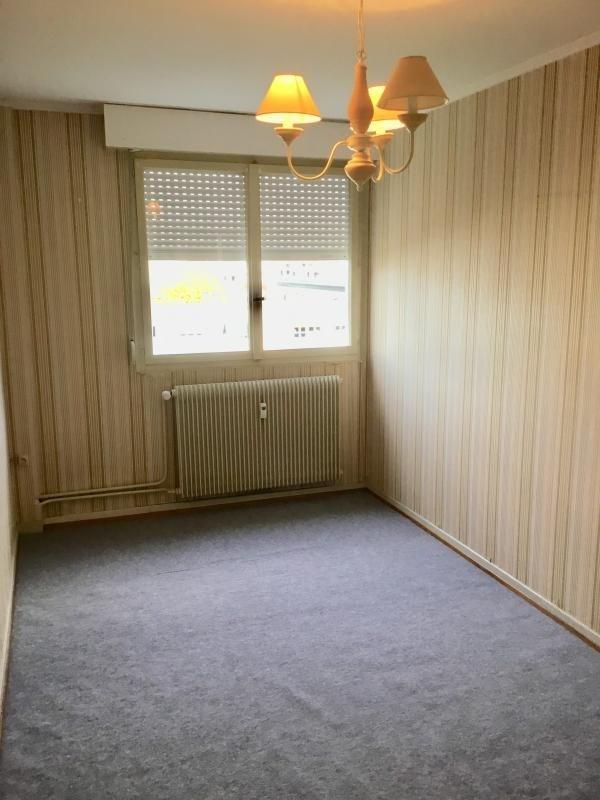 Venta  apartamento Hoenheim 110000€ - Fotografía 9