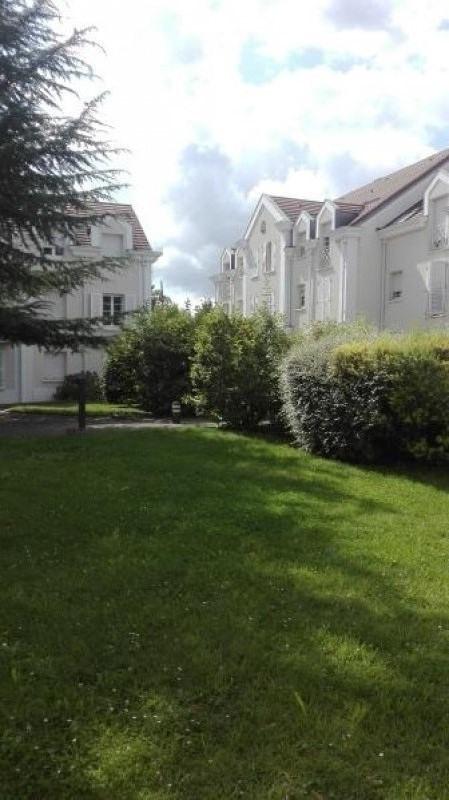 Vente appartement Massy 288000€ - Photo 2