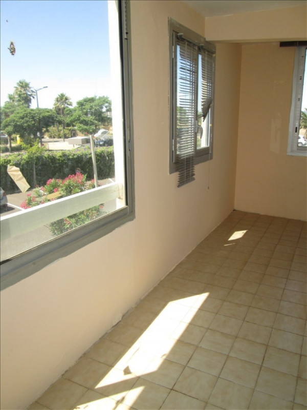 Sale apartment Sete 144 000€ - Picture 1