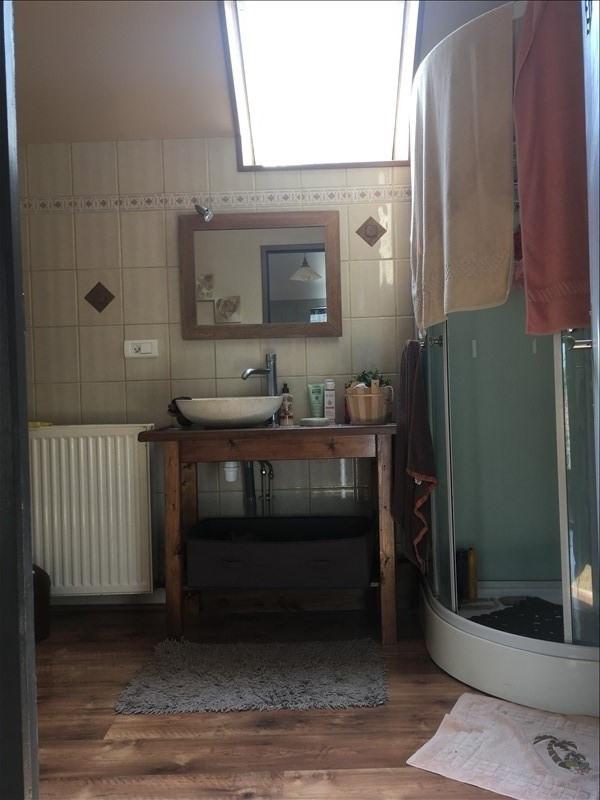 Vente maison / villa Seignelay 125500€ - Photo 8