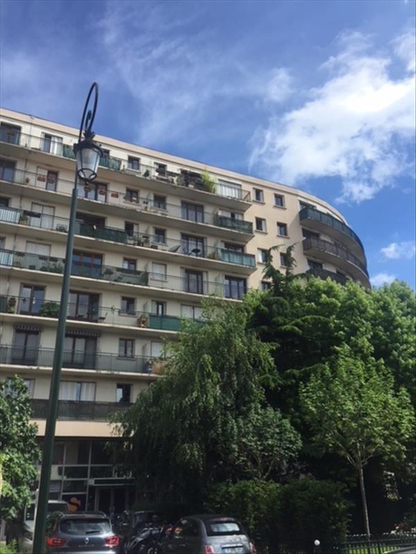 Location appartement Puteaux 800€ CC - Photo 7