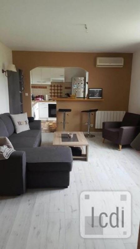 Vente appartement Montélimar 89345€ - Photo 2