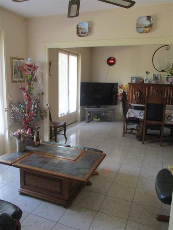 Vente maison / villa St leger sur roanne 190000€ - Photo 9