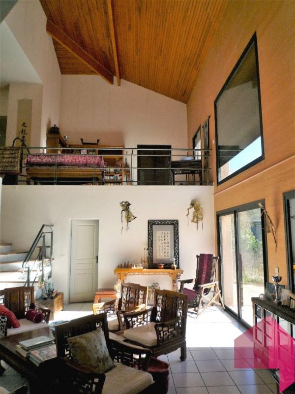 Venta  casa Montrabe 420000€ - Fotografía 1