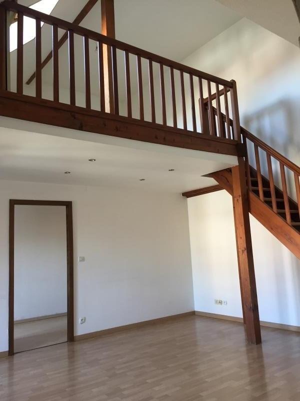 Rental apartment Bischheim 680€ CC - Picture 1