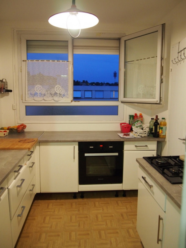 Revenda apartamento Champigny sur marne 215000€ - Fotografia 2