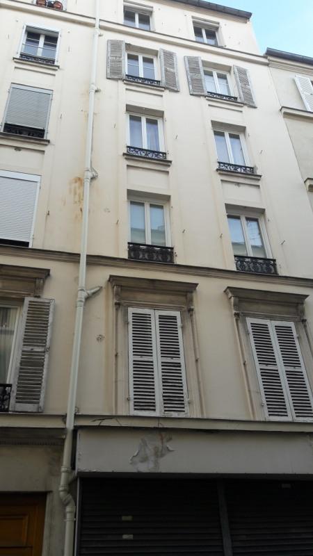 Venta  apartamento Paris 17ème 310000€ - Fotografía 2