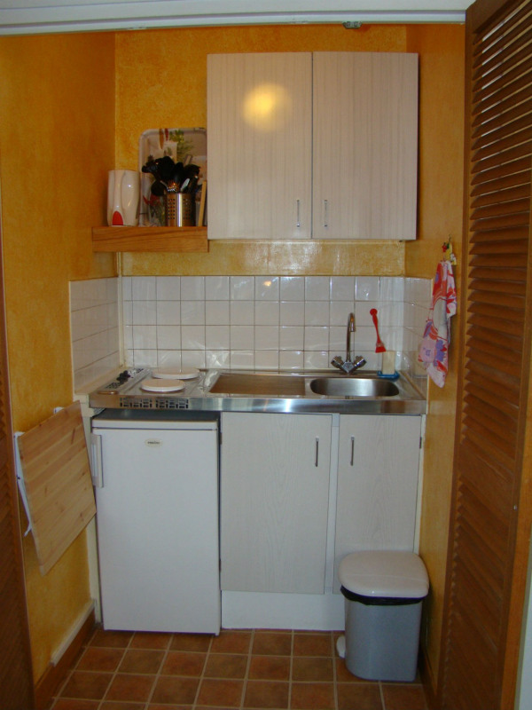 Rental apartment Fontainebleau 740€ CC - Picture 8