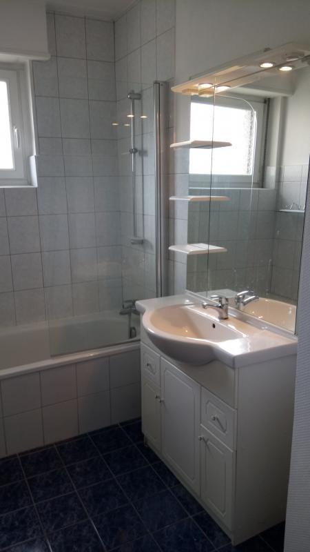 Rental apartment Mulhouse 950€ CC - Picture 8