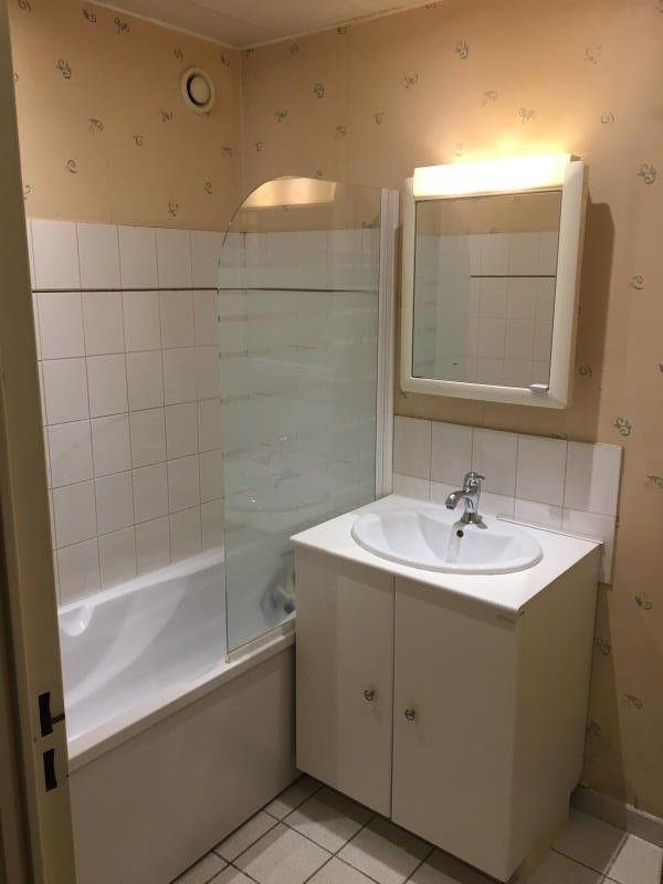 Sale apartment Genneviliers 298 000€ - Picture 6
