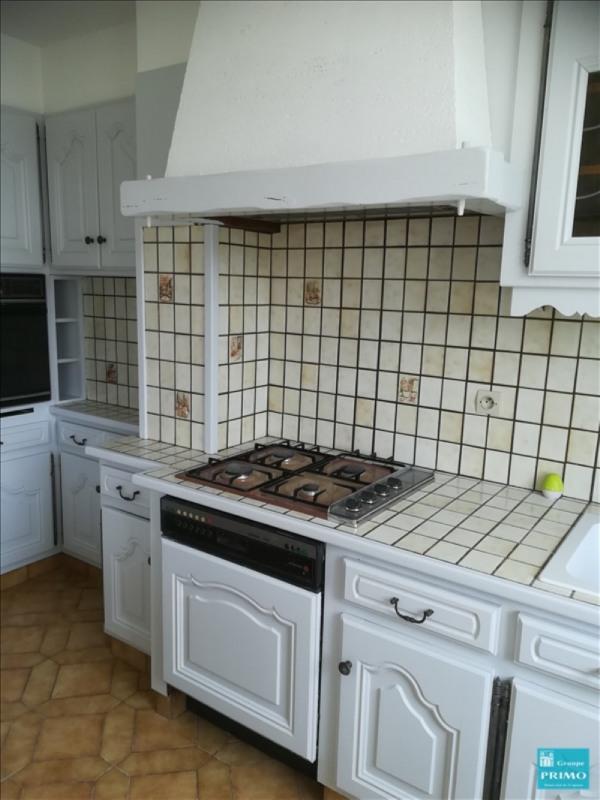 Location appartement Chatenay malabry 1390€ CC - Photo 3