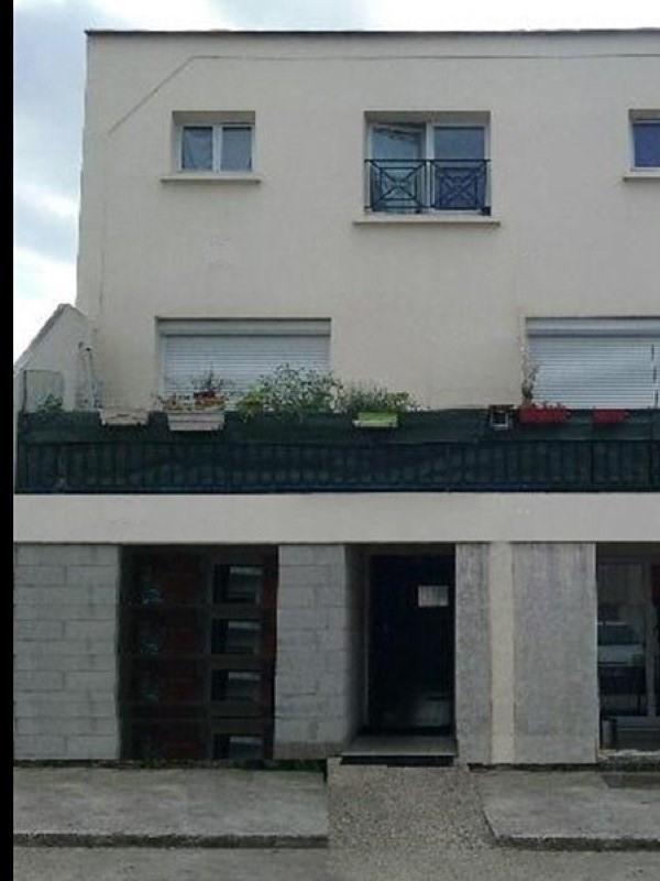 Sale apartment Sartrouville 150000€ - Picture 1