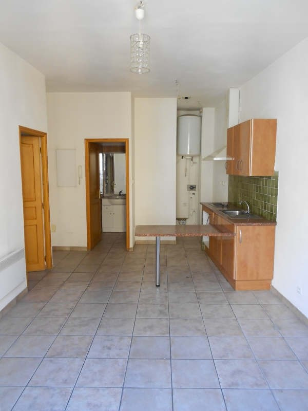 Rental apartment Perpignan 422€ CC - Picture 1