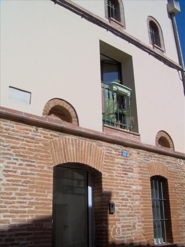 Location appartement Verfeil 650€ CC - Photo 3