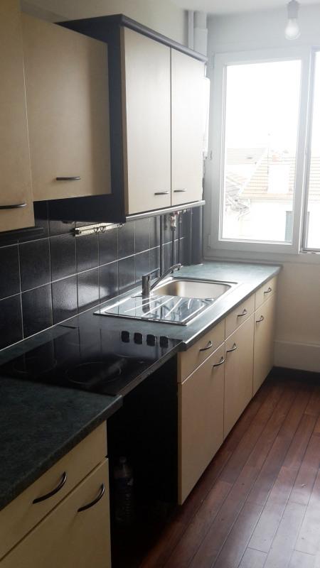 Rental apartment Bois colombes 1870€ CC - Picture 3