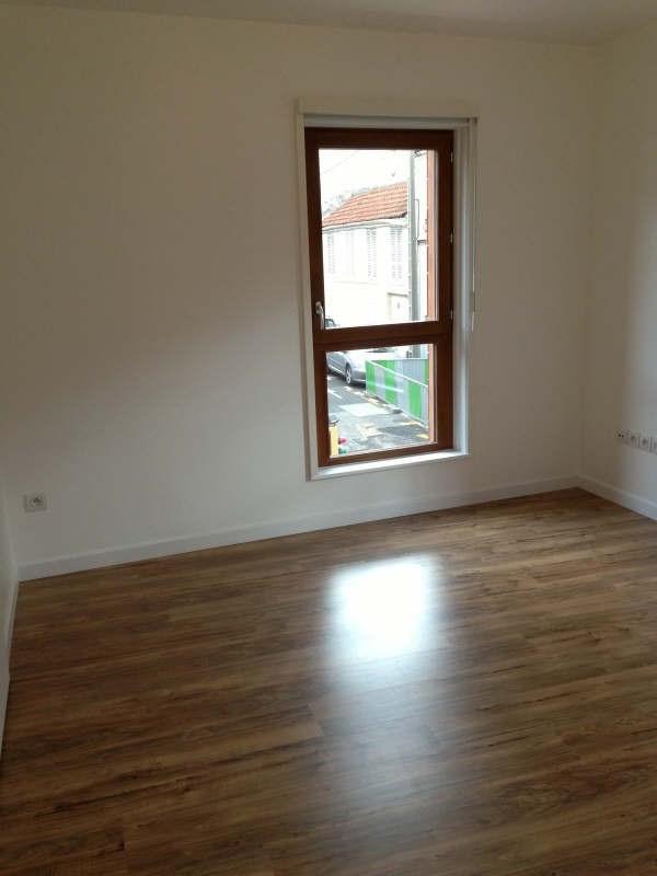 Rental apartment Montreuil 805€ CC - Picture 1