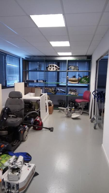 Location local commercial Mulhouse 2 000€ HT/HC - Photo 6