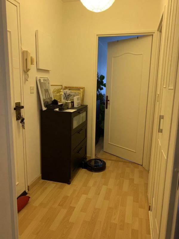 Venta  apartamento Épinay-sous-sénart 126000€ - Fotografía 4