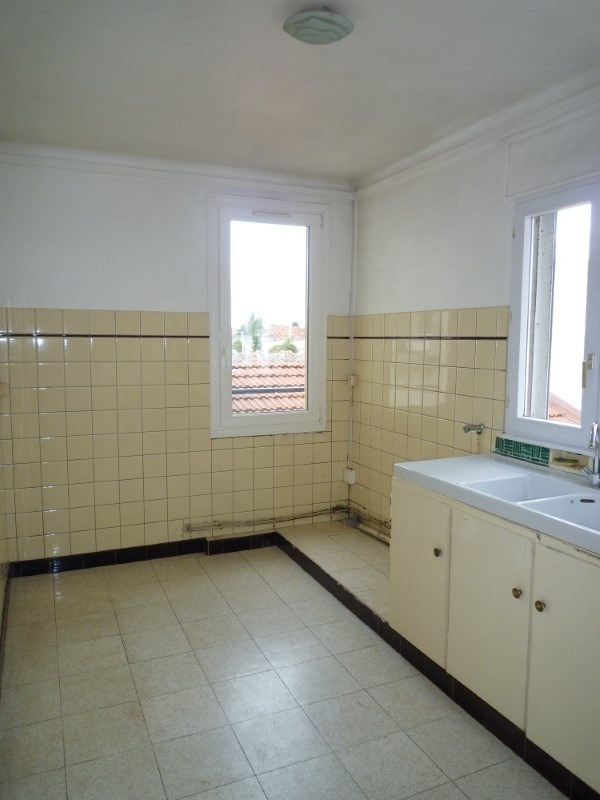 Rental apartment Villemomble 720€ CC - Picture 6