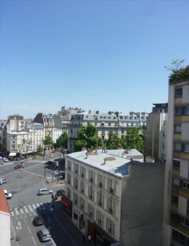 Affitto appartamento Paris 15ème 1550€ CC - Fotografia 6