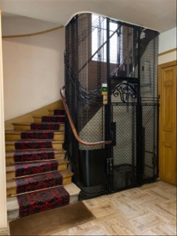Sale apartment Clichy 294000€ - Picture 4