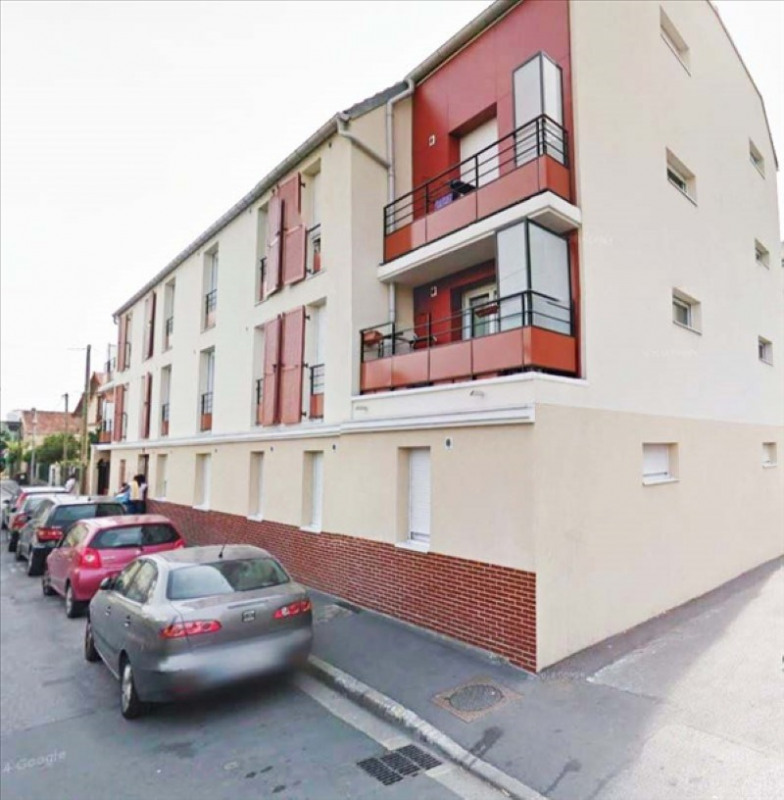 Rental apartment Pierrefitte sur seine 630€ CC - Picture 4
