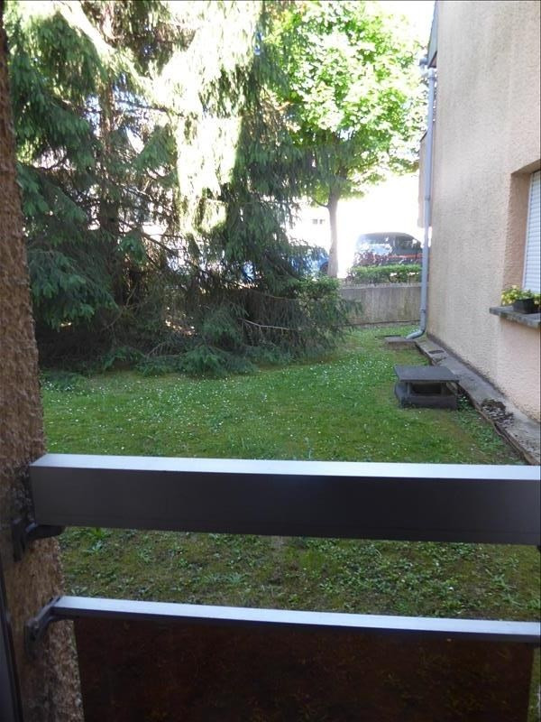 Sale apartment Massy 257 000€ - Picture 7