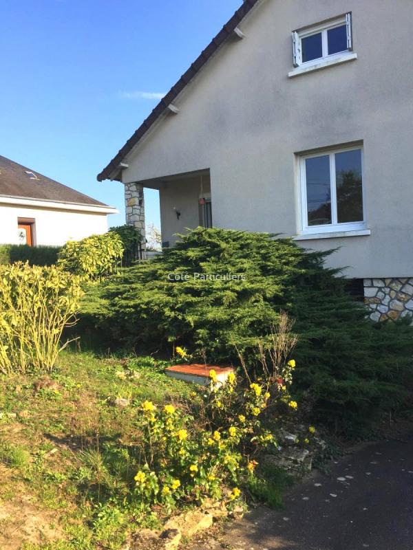 Vente maison / villa Vendôme 215045€ - Photo 1