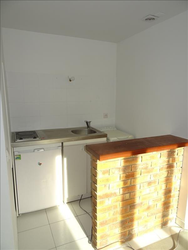 Location appartement Sarcelles 800€ CC - Photo 2