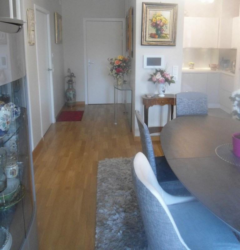 Revenda residencial de prestígio apartamento Deauville 826800€ - Fotografia 7