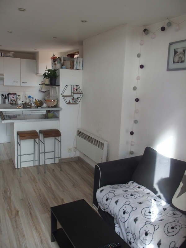 Vente appartement Hyeres 85 000€ - Photo 11