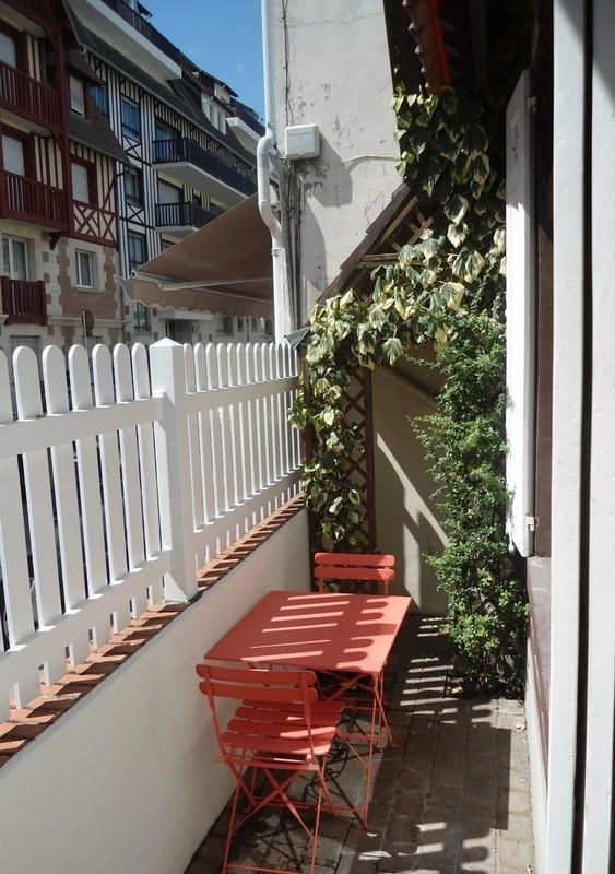 Revenda casa Deauville 349000€ - Fotografia 1