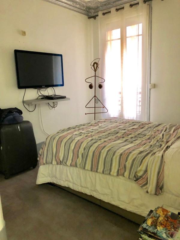 Sale apartment Paris 18ème 450000€ - Picture 4